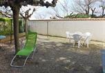 Location vacances Sallèles-d'Aude - Apartment Clos du du berger-3