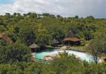 Location vacances Karatu - Tarangire Sopa Lodge-3