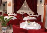 Hôtel Sousse - El Faracha-4