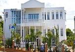 Location vacances Amanzimtoti - Elarish Guesthouse Restaurant Conference Centre-2