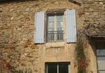Location vacances La Garde-Adhémar - La Bergerie des Sources-1