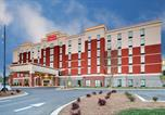 Hôtel Spartanburg - Hampton Inn & Suites Greenville Airport-2