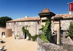 Hôtel Châteauneuf-le-Rouge - Hôtel Mercure Aix en Provence Sainte Victoire