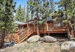 Hôtel Big Bear Lake - Bear Necessities #810-4