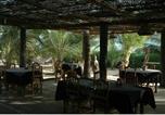 Hôtel M'bour - Mbaila Hotel-4