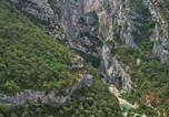 Villages vacances Castellane - Camping International-3