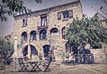 Location vacances Conesa - La Casa Pairal De La Marca-1