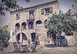 Location vacances Bellprat - La Casa Pairal De La Marca-1