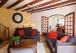 Location vacances Juillac - La Maison Blanche Près De Dordogne-4