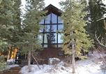 Location vacances Homewood - Jean's Cabin by Tahoe Vacation Rental-1