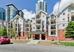 Location vacances Calgary - Ostays Condos - Polo Terrace-1