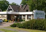 Hôtel Visselhövede - Hotel & Restaurant Schröder-2