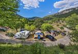 Camping avec Parc aquatique / toboggans Salles-Curan - Rcn Val de Cantobre-3