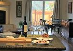 Location vacances Calistoga - Spa, Bocce, Bbq Kitchen, Wineries-2