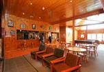 Location vacances Lake St Clair - Bronte Park Lodge-1