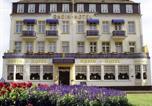 Hôtel Andernach - Rhein-Hotel-4