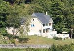 Location vacances Pierrefitte-Nestalas - Villa le Mas des Hirondelles-1