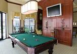 Location vacances Tannersville - Global Luxury Suites at Raritan-2