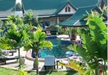 Villages vacances ฉลอง - Tuna Resort-3