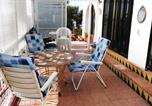 Location vacances Calafell - Holiday home Calle Horta-3
