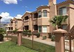 Location vacances Tucson - Sonoran Suites of Tucson-4