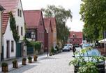 Location vacances Radebeul - Ferienwohnung Am Elberadweg-4