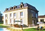 Location vacances Capdenac-Gare - Maison De Vacances - Capdenac-Le-Haut-1