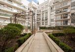 Location vacances Levallois-Perret - Appartement Wilson-4
