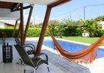 Location vacances Tibau do Sul - Casa Mata Atlantica-3