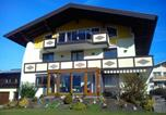 Location vacances Abtenau - Haus Reiter-2