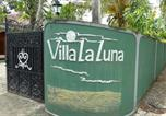 Location vacances Beruwala - Villa La Luna-2