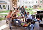 Hôtel Tomball - Staybridge Suites Tomball-2