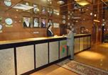 Hôtel Bahreïn - Al Commodore Hotel-2