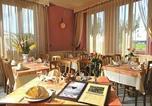 Hôtel Treignac - Logis Relais des Monedieres-2