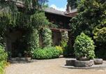 Location vacances Oliveira de Frades - Quinta da Comenda-4