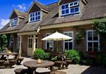 Hôtel Landford - Woodfalls Inn-2