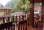 Location vacances Muang Xai - Phulisak Guesthouse-1