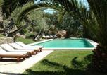 Location vacances Port de Sóller - Villa Gran Efecta-2