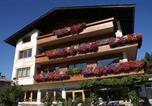 Location vacances Reith im Alpbachtal - Pension Kogler-1