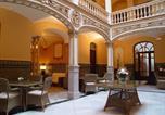 Hôtel La Morera - Hotel Palacio Arteaga-4
