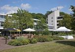 Hôtel Windhagen - Commundo Tagungshotel Bad Honnef-4