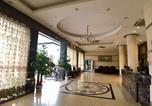 Hôtel Yangjiang - Enping Jinyi Business Hotel-4
