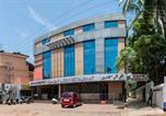 Location vacances Mangalore - Hotel Bombay Residency-4