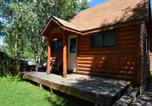 Location vacances Grand Lake - Daven Haven Lodge & Cabins-3