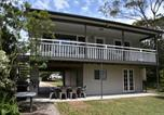 Location vacances Hyams Beach - Paradise Bungalow Waterfront-4