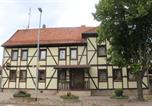 Hôtel Tautenhain - Hotel und Restaurant Hohenzollern-3