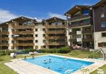 Location vacances Saint-Sigismond - Residence Le Grand Morillon ou Similaire-1