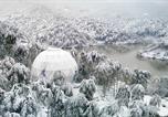 Villages vacances Hangzhou - Planet Zero Retreat-1