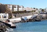 Location vacances Arico - Apartamentos Alegro-1