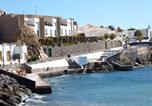 Location vacances Fasnia - Apartamentos Alegro-1